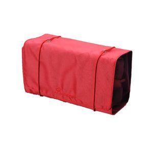 Hanging Toiletry Bag Travel Cosmetic Kit Large Essentials Organizer Waterproof Makeup Bags Case Storage Traveling