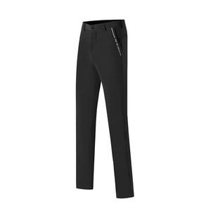 Pantalon de golf d'automne Nouveau pour hommes Confortable Sports Pantalons de loisirs de golf Vêtements de golf Trois Couleur Facultuelle Livraison Gratuite