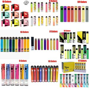 Puff Xtra Bang Posh Plus XL XXL Hyde Hyppe Max Débit Pro Bar préremplies Pod jetable 800 2000 Puffs Vape Vider Pen