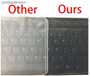 Waterproof protective Laptop 15 15.6 17 14 notebook keyboard cover dustproof film silicone