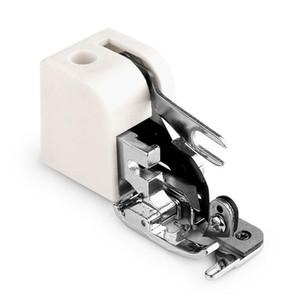 Бытовая швейная машина аксессуары Оверлок Прижимная Части бокорезы Foot Press Ножки для всех Low Shank SingerBrother