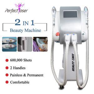 Melhor IPL Depilação SHR IPL máquina de depilação a 5 filtros máquina a laser elight Facial Treatment Acne