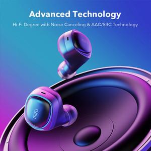 New X8 TWS Earbuds Sem Fio Bluetooth FilePhones Touch Control Fone de ouvido sem fio de controle para telefone com caixa de carregamento
