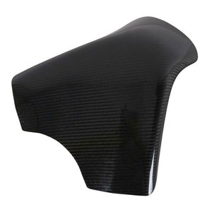 Carbon Fiber Fuel Gas Tank Cover Protector Fit For Suzuki GSXR600 GSXR750 2006-2007