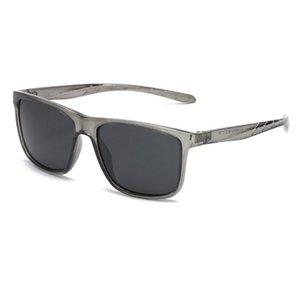 2020 Polarized Sunglasses Men Women Vintage Square Sports Sun Glasses for Men Retro Driving Fishing Sunglass UV400 Gafas De Sol