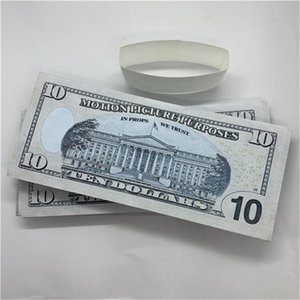 Currency Paper Real Party Magic Gifts Delivery Cbwqi T39 Copy Props Children Toys Design Money Fast US Show Game Rlqsv