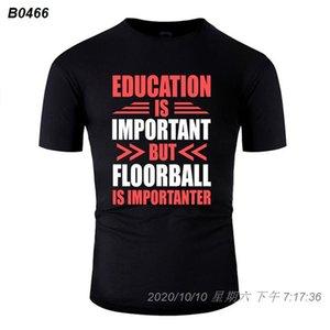 4491510 Tişört Erkek Spor Euro Boyut S-5XL Resimleri Erkek Tişörtü Giyim Tee En Komik söyleyen Kişilik Comical Floorball