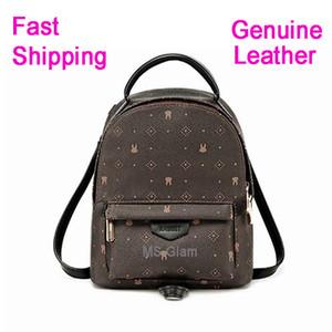 High Versioni Zaino Lady Genuine Pelle Moda Mini Zaino Classici Classici Donne Bambini Girl School Bag Desider Desbyopic Borse Borse Borse Designer Borse