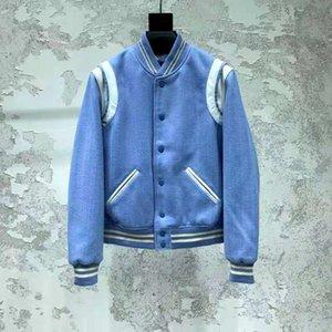 2020 Autumn and winter mens New jacket Baseball jacket quality jackets for men and women jackets zdls1112.