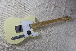 Envio Grátis ! TELE corpo sólido guitarra Telecaster OEM guitarra elétrica em estoque