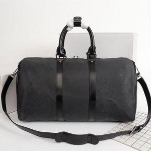 الأزياء الكلاسيكية حقيبة سفر إمرأة الرجال crossbody المصدرين مصممين واقيات حقائب السيدات كيبالال في الهواء الطلق المرأة الأمتعة كاميرا حقائب الرجل الحجم 45 50 55