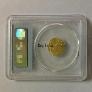 Wholesale Free Shipping 2.5 Gold Quarter Eagles Indian Head 1926 MS62 PCGS