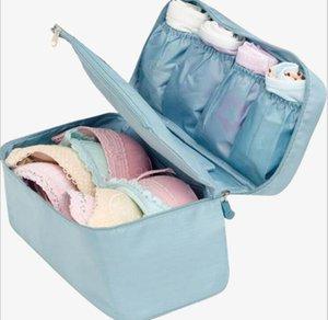 더플 가방 여행 다기능 속옷 가방 브래지어 스토리지