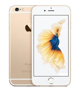 Original Apple iPhone 6S With FingerPrint 16GB 64GB 128GB Dual Core IOS 13 4.7 Inch 12MP Refurbished Phones