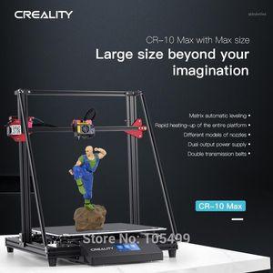 Fast Dispatch Creality 3D Printer Machine CR 10 Max for 3D طابعة خيوط غطاء آلة الطباعة المحمول 1