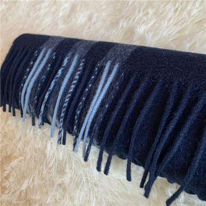 캐시미어 스카프 고품질 100 % 캐시미어 스카프 남성과 여성을위한 캐시미어 스카프 실제 사진 스카프를 보여주는 원래 레이블을 가진 따뜻한 스카프