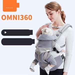 tdvLX double str sling strap Breathable multi-functional double Breathable multi-functional shoulder str Baby sling shoulder baby strap