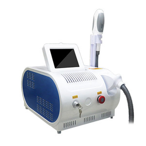 Portable shr laser ipl machine pussy hair removal beauty equipment for sale Painless cooling hair removal spring lPL intense pulsed light