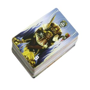 Novo Mini contar a história Cartões Jogo 78 CARTÕES DE JOGO alta Educação de Qualidade de jogos para crianças partido Home Fun Board Game bbyLsv alice_bag