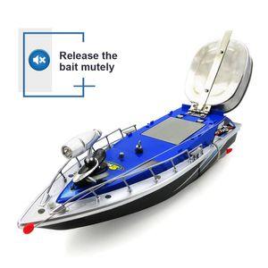 Flytec Kablosuz 300M Bulma Balık Lure Bait RC Fishing Boat