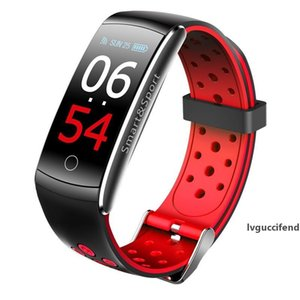 Q8S Color Screen Smart Band Smart Wristband Heart Rate Smartband Fitness Tracker Smart Bracelet Wearable Devices Fitness Tracker