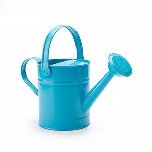 Mini Garden frasco de spray Pastoral Estilo Água Pot colorido Ferro Flor Mini Bonsai rega Pot Garden Supplies Foto Props