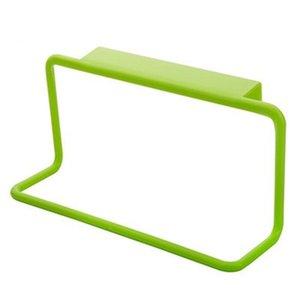 Carrosserie de stockage Carrosserie multi-usage unique porte-serviettes de tige unique porte-armoire Porte Plastique Aucune trace Sundries Suspendues 1 2HR L1