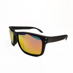 새로운 패션 편광 선글라스 브랜드 야외 스포츠 아이웨어 여성 Googles 태양 안경 UV400 9102 사이클링 Sunglasse 남자 Sunglasse