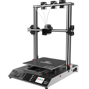 Принтеры Geeetech A30M / A30T / A30 PRO 3D Принтер Mix-Color Printing Willent High Точность Сенсорный экран Дольше Жизнь Нить Датчик FDM1