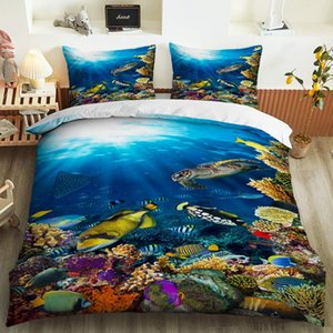 3D designer bedding sets king size luxury Quilt cover pillow case qu0een size duvet cover designer bed comforters sets abp