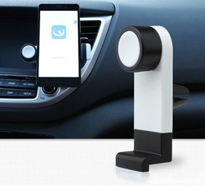 Free freight Practical Car Air Vent Mobile Phone Holder Mount for Cellphone Smart Phone accessories LLFA