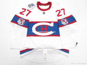 Cheap custom Alex Galchenyuk MONTREAL CANADIENS 2016 WINTER CLASSIC JERSEY stitch customize any number any name Mens Hockey Jersey XS-5XL