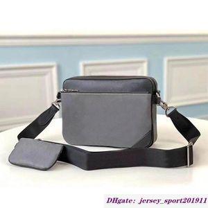 vannogg 무료 전세계 고전적인 고급 일치 가죽 남성의 어깨 가방 최고 품질의 핸드백을 출시 69,443 45,320 크기 25cm 18cm 4cm