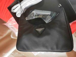 디자이너 장식 조각 판매 3 종 세트 디자이너 지퍼 지갑 핸드백 세트 겨드랑이 어깨에 매는 가방 핸드백 메신저 가방 캔버스 dicky0750