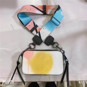 mulheres saco de luxo designer bolsas de couro de vaca bolsas de couro poliéster Grande Shoulder Bag pequeno designer de cruz corpo Messenger Bags