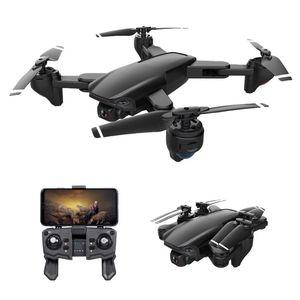 SG701  SG701S RC GPS Drone with Camera 5G WiFi FPV 4K Dual HD Camera Optical Flow Foldable Quadcopter Mini Dron VS E520S SG907