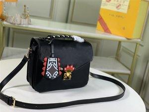 CRAFTY POCHETTE METIS designer bags women handbags purses ladies tote clutch bag crossbody shoulder bag wholesale