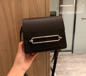 In Stock Fast Ship Top Quality H Words Constance Designer Handbag Purse Genuine Shoulder Crossbody Woman Bag Available 2020 Pig Nose Retro