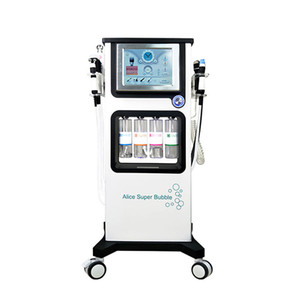facial microdermabrasion device beauty clean equipment Salon multifunctional Hydra water Dermabrasion Facial Machine Hydro Spa Equipment