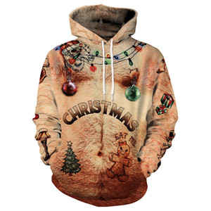 Noel Tasarımcı Gevşek Tişörtü Yüksek Kalite Erkekler ve Kadınlar Kapüşonlular Ceket Siyah Beyaz Renkler Boyut M - XXL