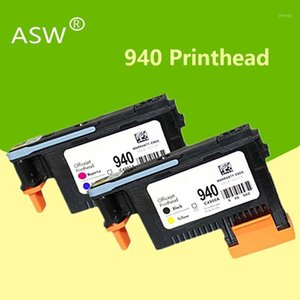 ASW Compatible Printhead for 940 C4900A Print head for 940 Pro 8000 A809a 8500A A910a A910g A910n A809n A811a 85001