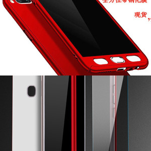 11Pro caso móvel inclusivo é max capa protetora para 11 anti caindo todos os 360pc adequados com vidro temperado filme telefone / qkctw