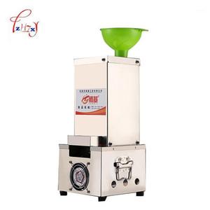 الثوم Peeler Garlic آلة تقشير / 150W مقشرة لسعة صغيرة / آلة تقشير مريحة TJ-021