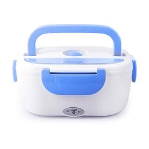 Ahtoska Riscaldamento elettrico portatile Riscaldamento da pranzo 12V Contenitore alimentare alimentari Caldatore alimentare per bambini 4 fibbie Dintingware Set Auto Y200429