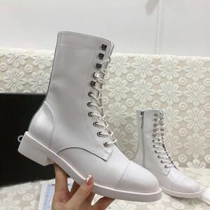 {} Logo originale 2020 Large Size New Style Autunno e Inverno Martin stivali donne calza all'ingrosso Luxur sistema di cuoio della neve breve guangpeng01