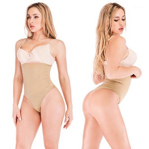 Waist Trainer Binders Shapers Women Modeling Strap Slimming Shapewear Body Shaper Fajas Colombians Girdles Hip Dips BuLifer1