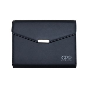 Novo saco de caixa de proteção original para gpd win max gpd bolso2 p2 max 8 polegada janelas 10 sistema umpc mini laptop (preto) 201102