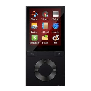 MP3 MP4 Lossless Sound Music 8GB Bluetooth Player Recorder TF Card Voice Recorder