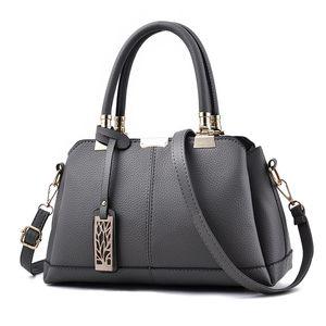 HBP Purse Handbag High Quality Women Handbag Large Capacity PU Leather Ladies Shoulder Bag Messenger Bag Travel Bag