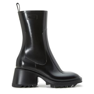 Top luxe mode design de qualité en plein Chloe air chaussures pour hommes et femmes véritables chaussures de sport de botte en cuir